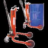 Гидравлическая тележка для бочек DT 250