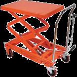 Подъемный стол TF