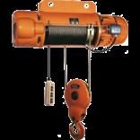 Электрический канатный тельфер CD1s