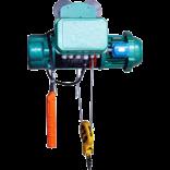 Электрический канатный тельфер MD1 (Китай)