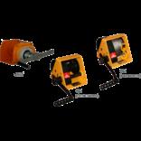 Ручные лебедки барабанные промышленные JHW/GR