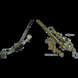 Лебедки ручные рычажные DK-2000