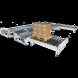Роликовые конвейеры для перемещения паллет