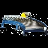 Приводные роликовые конвейеры для паллет