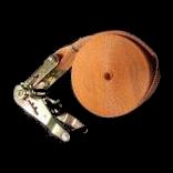 Стяжные ремни с натяжным устройством, кольцевые