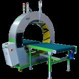 Автоматическая машина для орбитальной обмотки в стрейч-пленку Atis 160