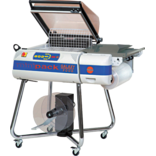 Полуавтоматическая термоусадочная машина камерного типа GALAXY FOOD