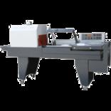 Полуавтоматический моноблочный L-сварщик с двумя конвейерами MATRIX 6245 - 6080