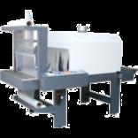 Машина для упаковки в рукав для двух рулонов с ручным управлением МА 500 М2 / МА700 М2 / МА 900 М2 / МА 1250 М2