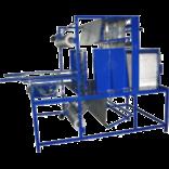 Термоусадочный аппарат для упаковки пенопласта М1-П