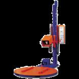 Полуавтоматическая машина для термоусадки паллет GPS