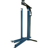 Механический степлер  для дна картонных коробок CMB-S