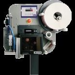 Принтер-аппликатор для этикеток без подложки ALcode LL
