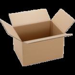Как с пользой использовать б/у картонные коробки?