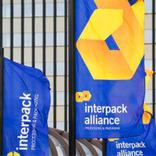 Фотоотчет с выставки упаковочного оборудования Interpack 2017