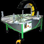 Горизонтальные машины для обмотки в стрейч пленку