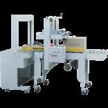Полуавтоматический заклейщик коробов и стреппинг-машина GPP-50A