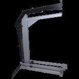 Степлер механический для формирования боковин гофрокоробов S-550-M / S-750-M