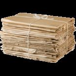 Куда деть лишний картон со склада?