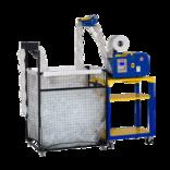 Машина для производства воздушных транспортировочных мешков fromm airpad 210