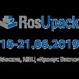 Международная выставка RosUpak 2019