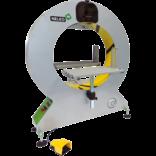 Полуавтоматический орбитальный обмотчикPlasticband Neleo 90