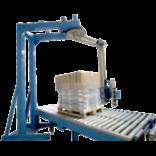 Упаковки и обмотка паллет, виды и характеристики оборудования