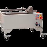 Новое оборудование: формовщик коробов GPA-40S