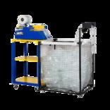 Машина для изготовления воздушных мешков AirPad 250