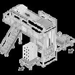Паллетайзер MH-DM-1600A