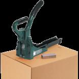 Почему не используют один степлер для формирования коробок?