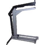 Механические степлеры для запечатывания боковин гофрокартона