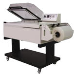 Термоусадочная машина TERMOBOX  TB-4030 (полуавтоматический L-образный обрезчик и термоусадочная камера)