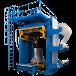 Комбинированная машина для термоусадки паллет FTB419 GAS