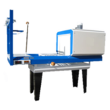 Тоннельная термоусадочная машина УМ-450Р