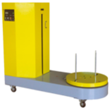 Упаковщик багажа в стрейч-пленку XT-4508